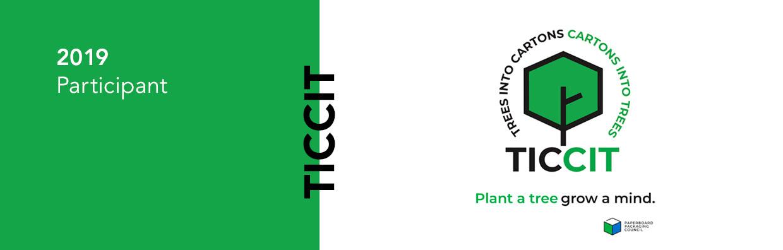 2019 Ticcit Participant