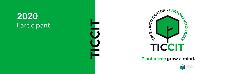 2021 Ticcit Participant